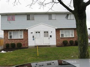 Duplex for sale in Lancaster NY