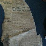 Buffalo Newspaper 1919