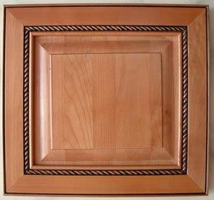 Marquis Cinnamon Cabinets