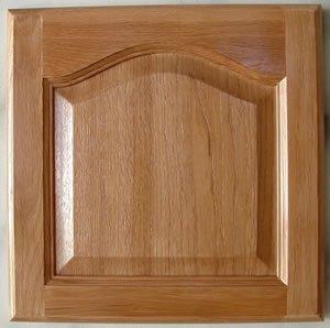 Oak RTA Cabinets