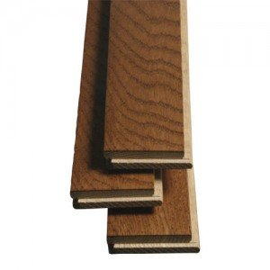 hardwood flooring up close