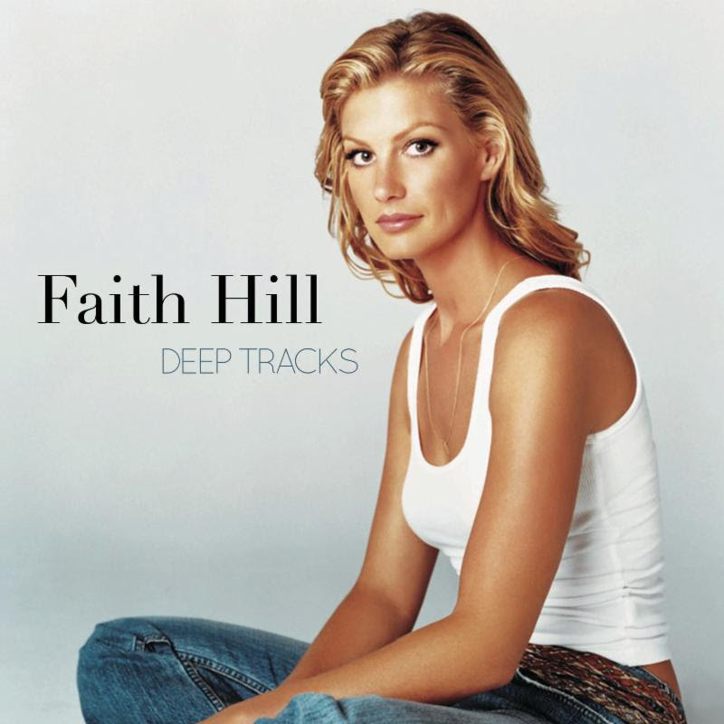 Faith Hills Deep Tracks available now