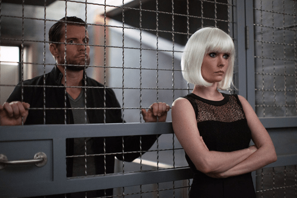Grimm Eve emerges from Hexenbiest Juliette Bitsie Tulloch explains twist