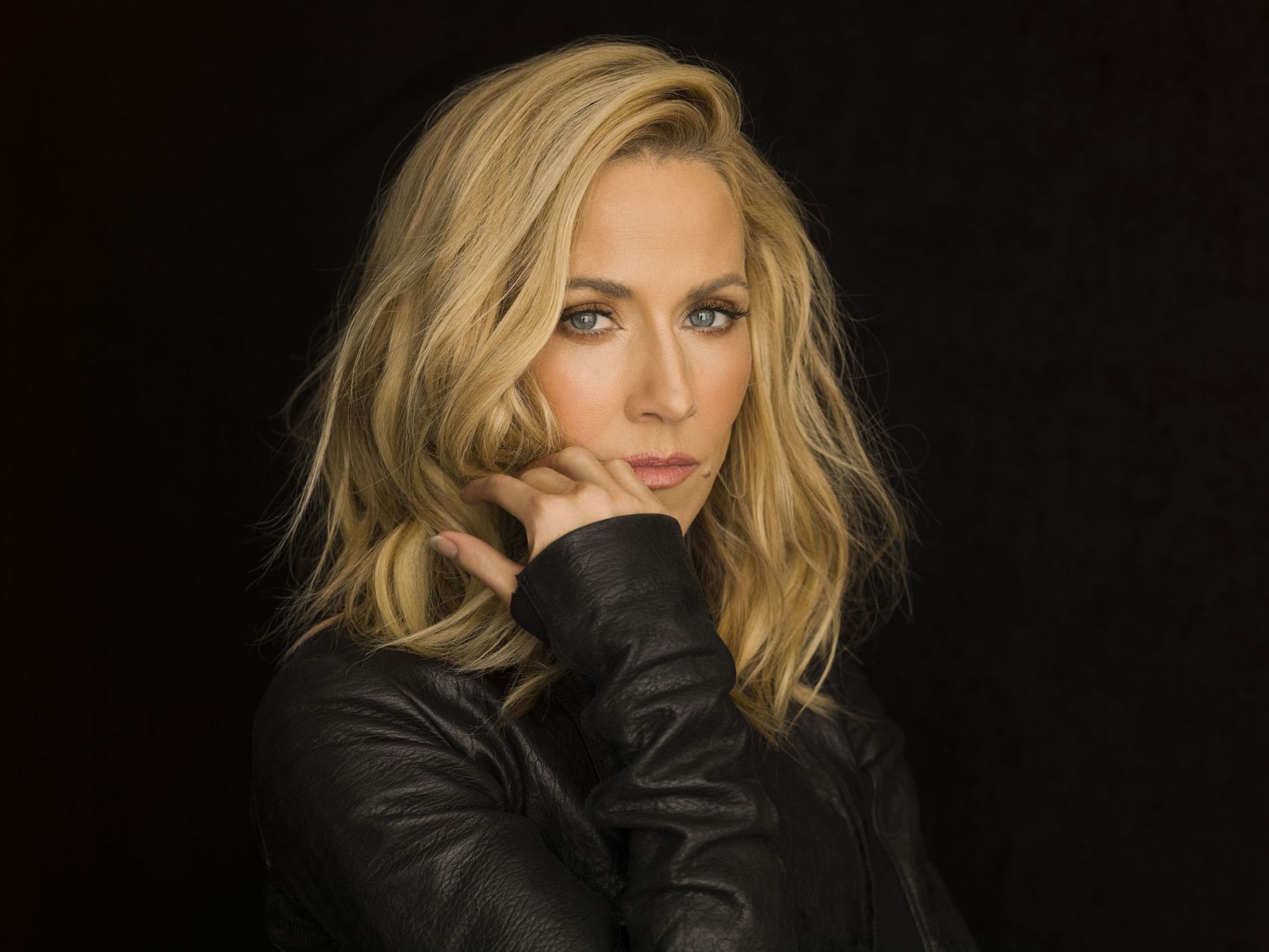 Sheryl Crow to release first album for Warner Bros Records Be Myself on April 21