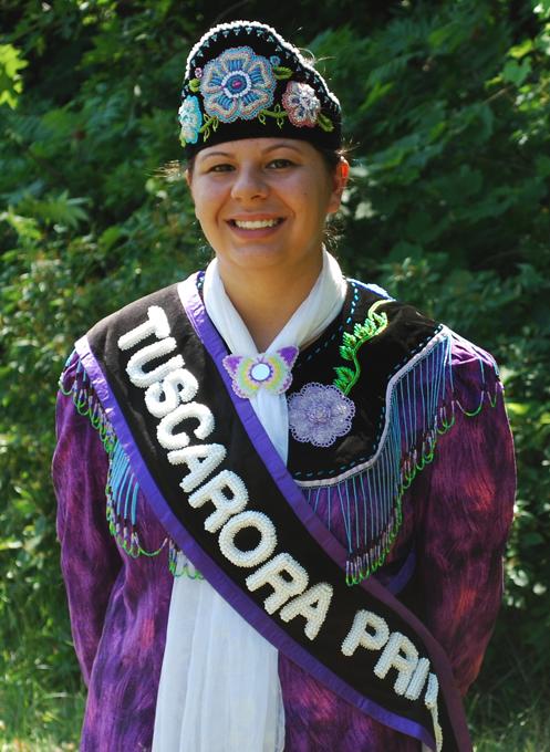 Tuscarora Nation celebrates tradition