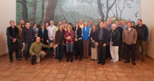 WNY PRISM's 2016 Fall Partner Meeting, held at Woodlawn Beach State Park. Photo Credit: WNY PRISM