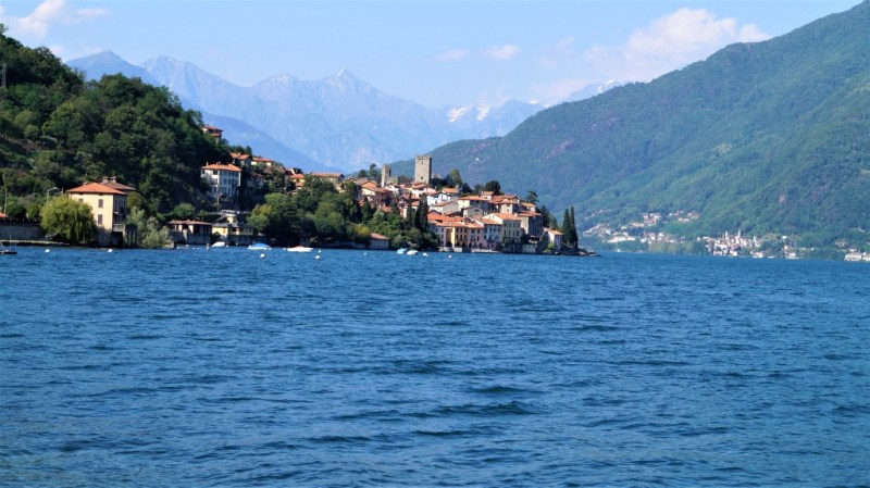 San Siro am Lago di Como
