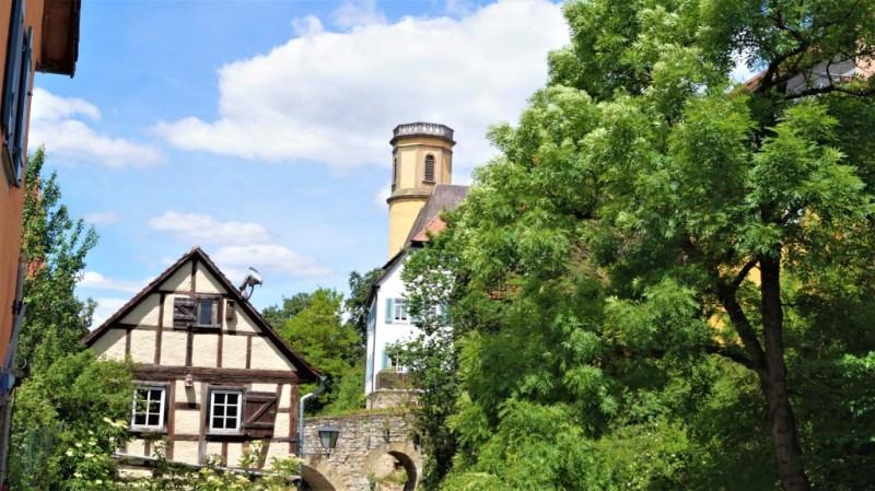 Schloss Kirchberg