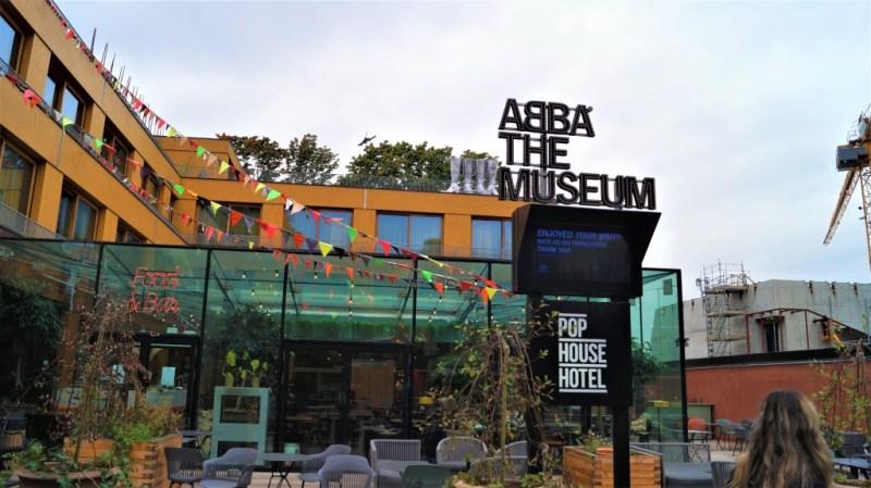 Abba Museeum