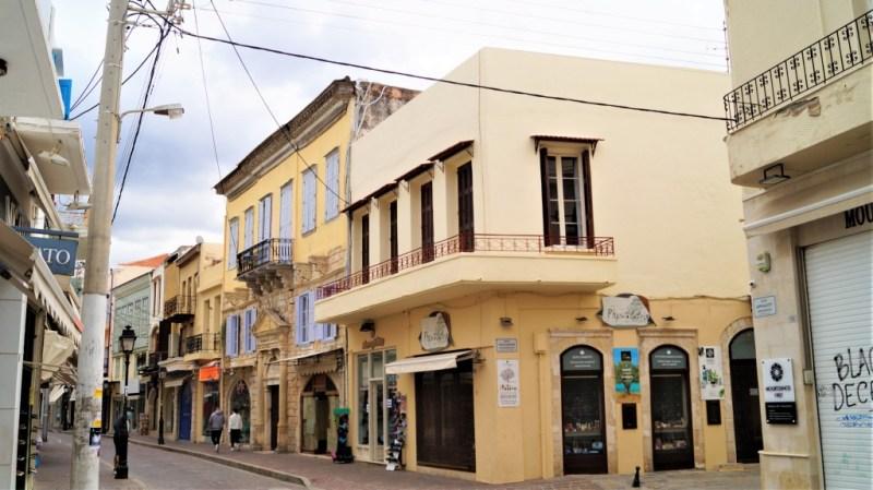 Altstadt von Rethymno
