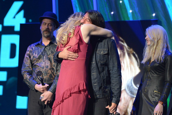 2014Nirvana_HallOfFame_CourtneyLove_Getty483966027_10110414