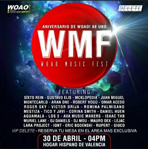 Flyer WMF