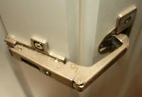 BLUM SELF CLOSING CABINET DOOR HINGES  Cabinet Doors