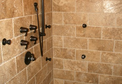 Master Bathroom Designs With Shower Only