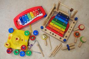 Wobbel speelgoed categorieen (Expressie)