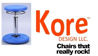 wobble chair uk covers for hire pretoria chairs kore