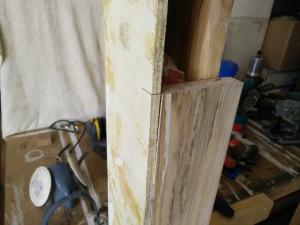 Window Sill Repair 2