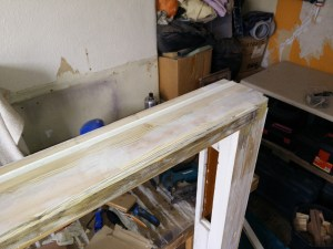 Window Sill Repair 41