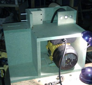 belt-sander-motor-fitting