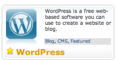 Install WordPress on Dreamhost