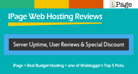 iPage Web Hosting Review