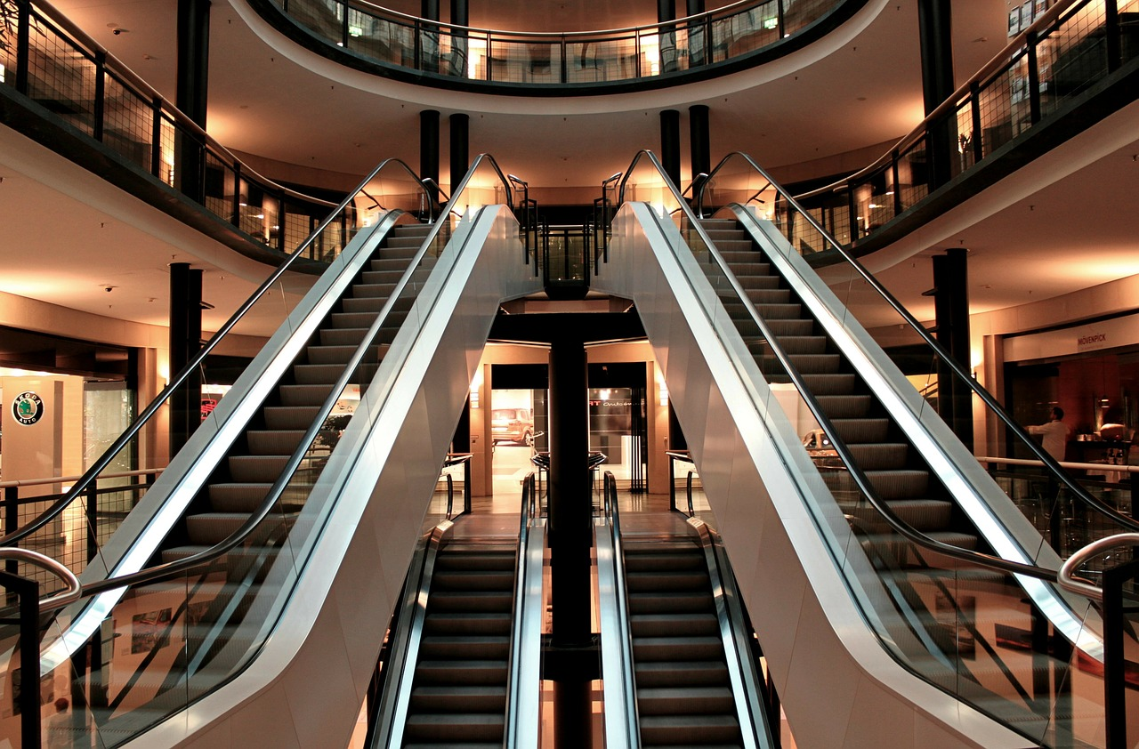 How to Earn Your Keep Online Escalator