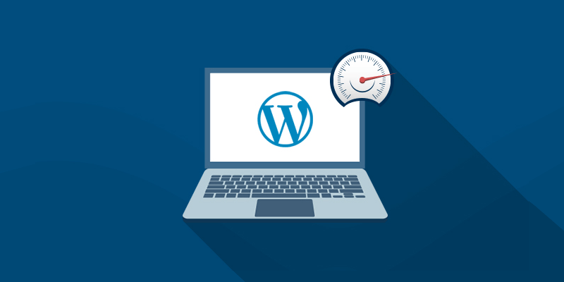 Speed up WordPress Blog