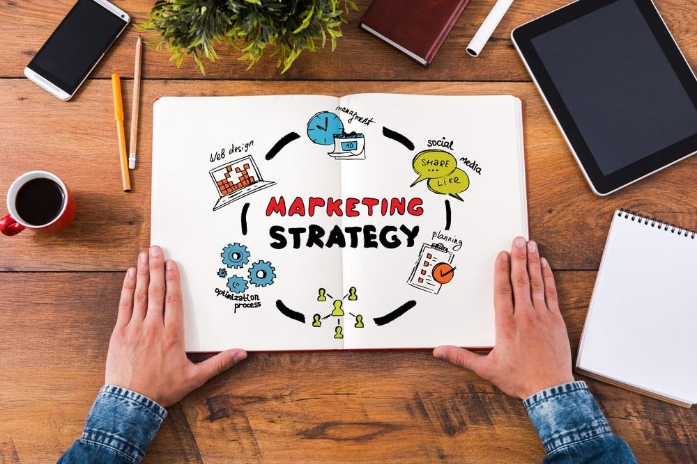 digital marketing strategies and tactics