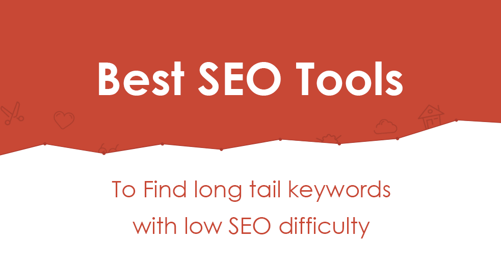 Best keyword research Tools to find long tail keywords