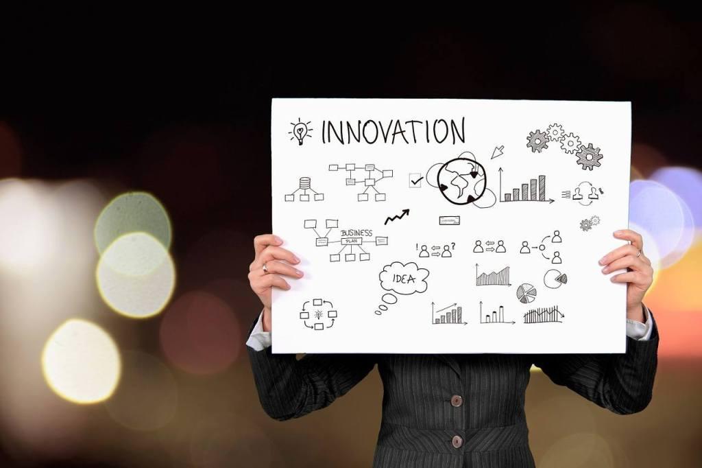Innovative Marketers Innovation marketing strategies