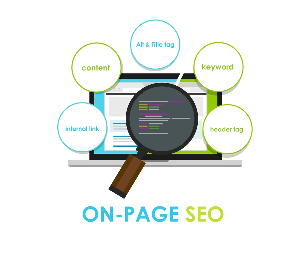 SEO for beginners on-page seo