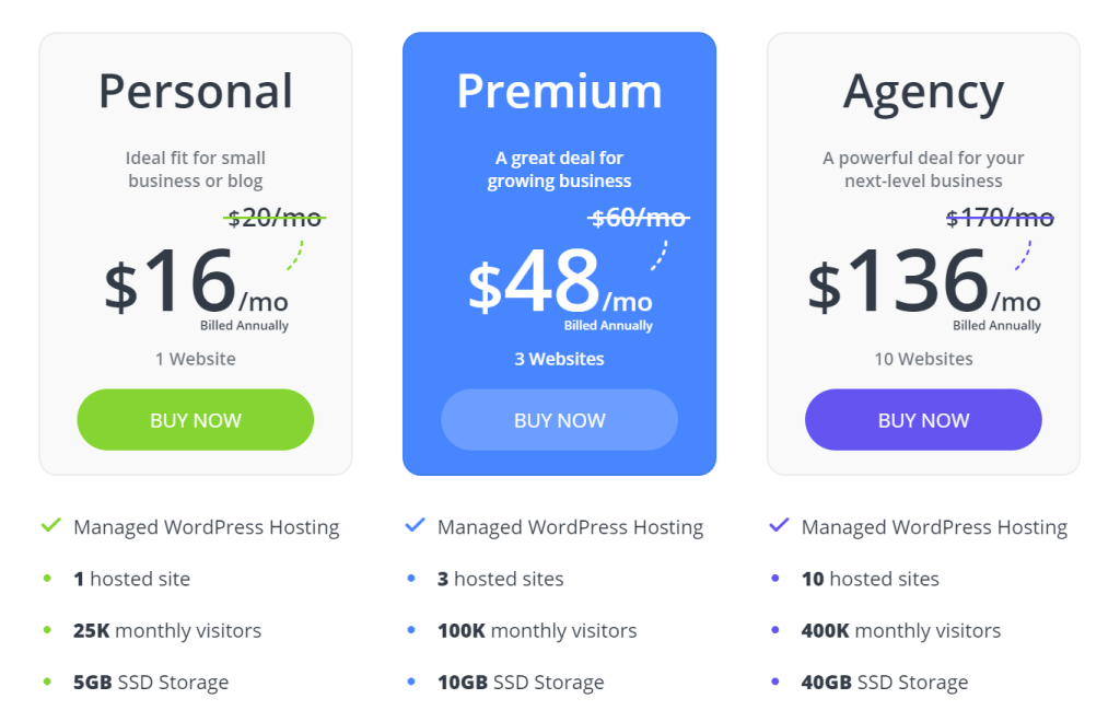10web pricing coupon woblogger20