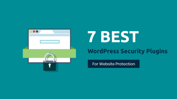 What are the best WordPress security plugins featured image