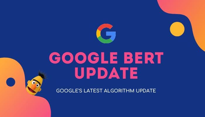 google-bert-update