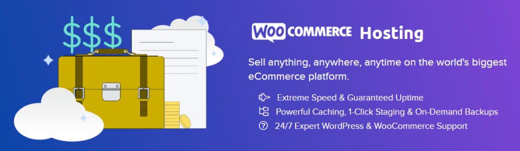 Dreamhost woocommerce hosting plans