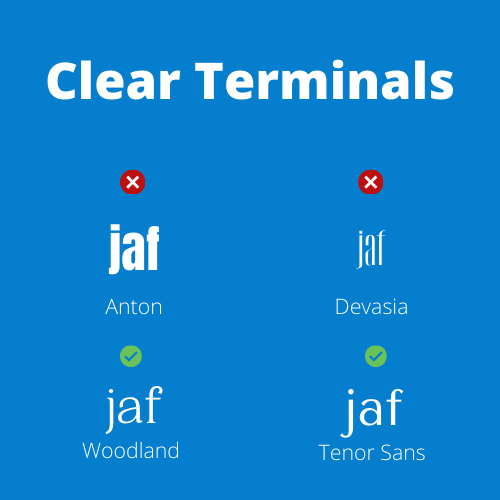 Clear Terminals image