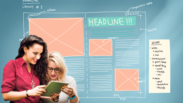 How to Make Long-form Content Valuable and Readable Featured Image