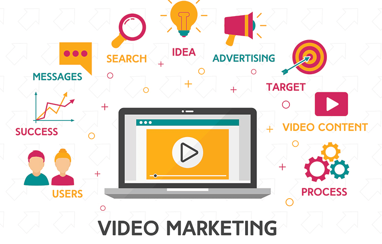 Tips for Creating an Effective Video Content Strategy Featured Image