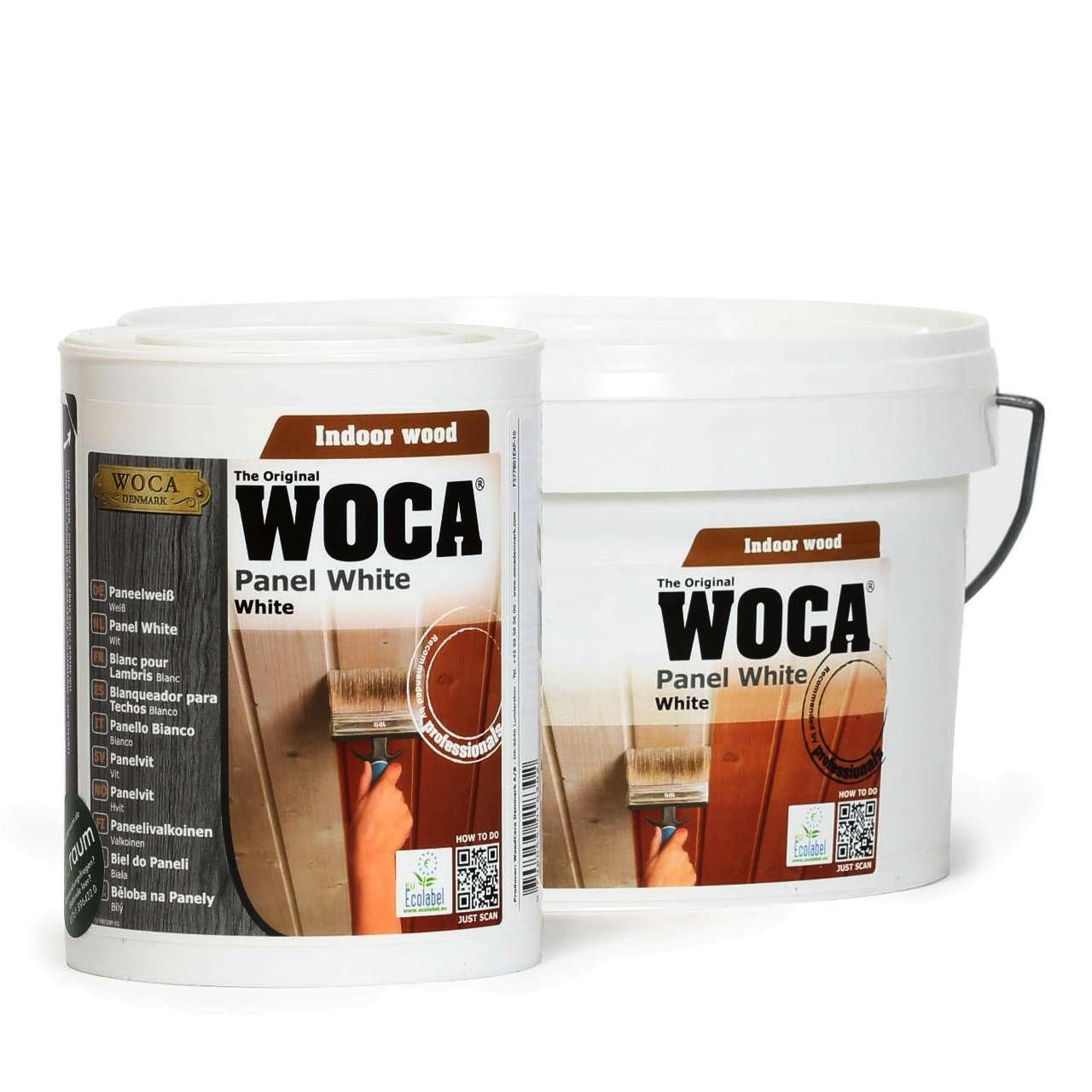 Holzdecken Und Paneele Aufhellen   Woca Shop