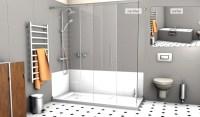 Badewanne Durch Dusche Ersetzen. badewanne durch dusche ...