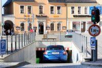 Hhere Auslastung in Annaberger Parkhusern - WochenENDspiegel