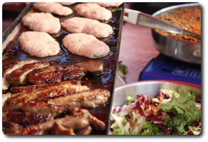 Gözleme Spezialitäten Catering Berlin
