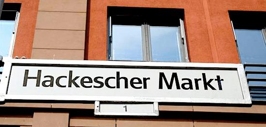 Wochenmärkte in Berlin Mitte
