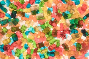 A Brief History of Gummi Bears and Gummi Candy