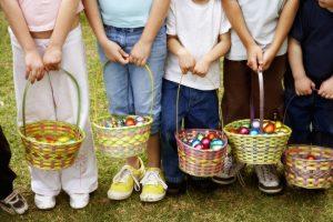 sugar-free Easter