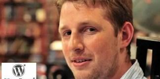 A Picture of Matt Mullenweg