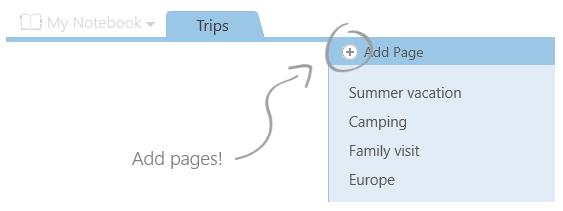 Pages view:<br /><br /><br /><br /><br /><br /> Summer vacation<br /><br /><br /><br /><br /><br /> Camping<br /><br /><br /><br /><br /><br /> Family visit<br /><br /><br /><br /><br /><br /> Europe
