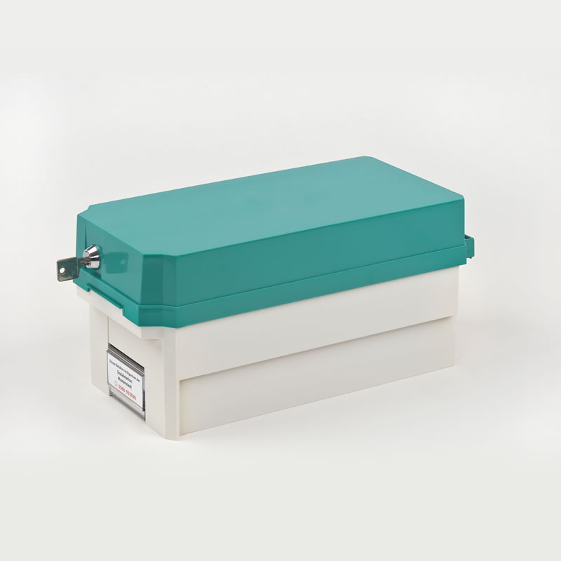 Lockable Medication Storage Container S 30  wodimed GmbH