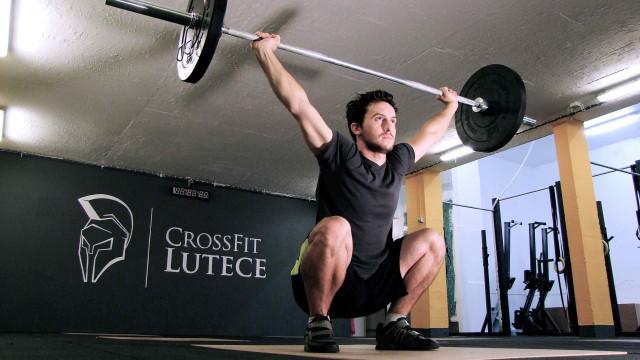 CrossFit ®* lutèce paris