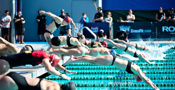 natation crossfit